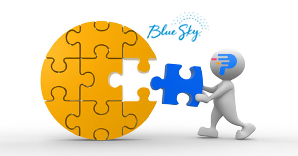 BlueSky custom Image Productimize
