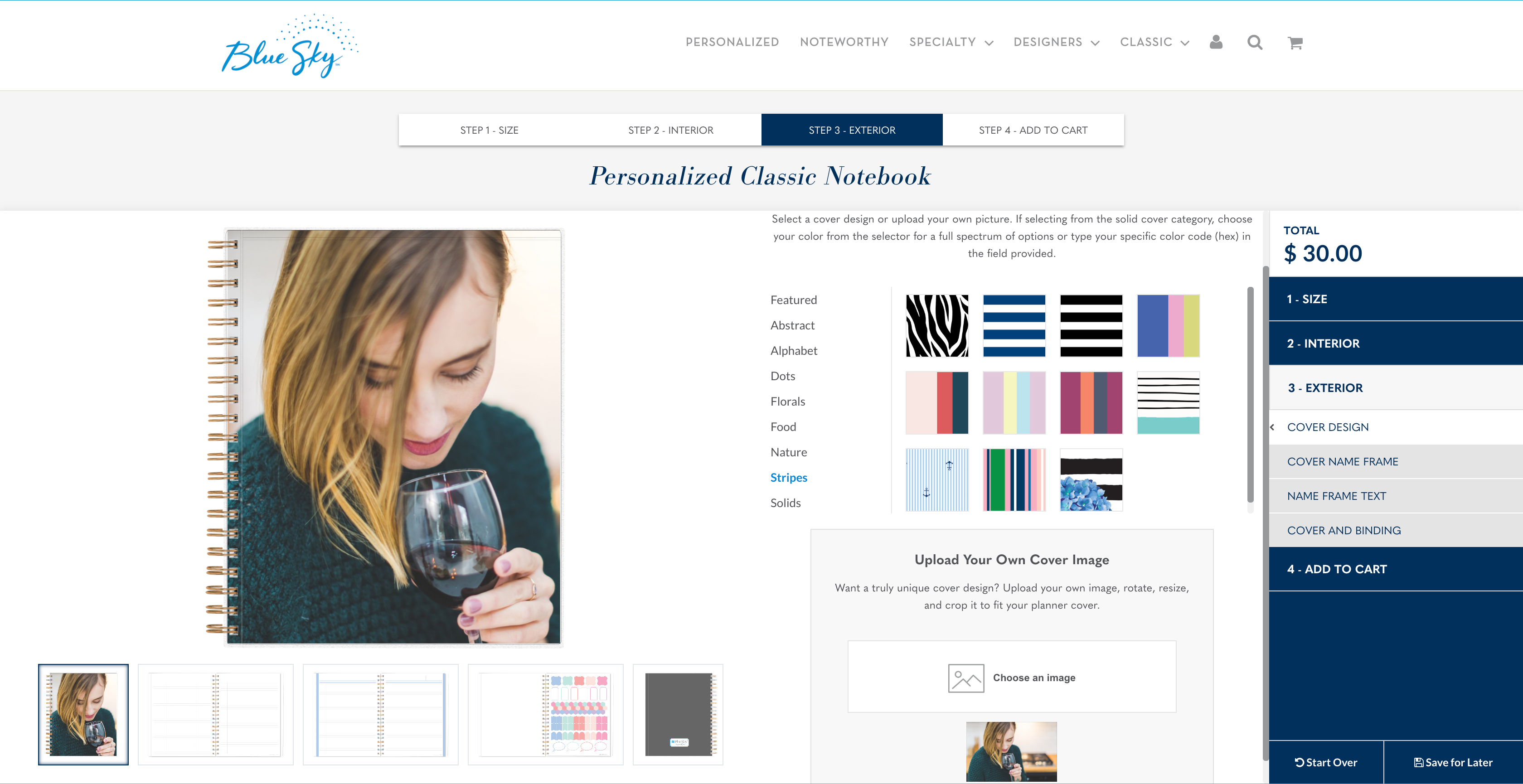 Best Shopify Product Customization Website Example Productimize