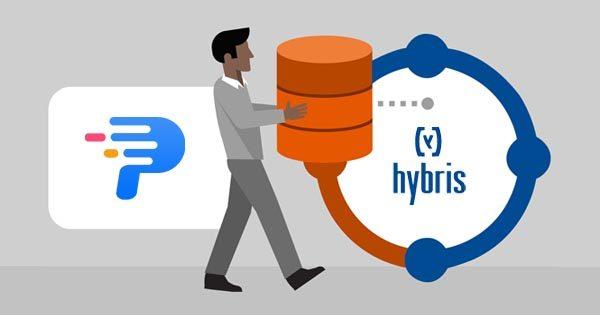 Hybris Product Customization
