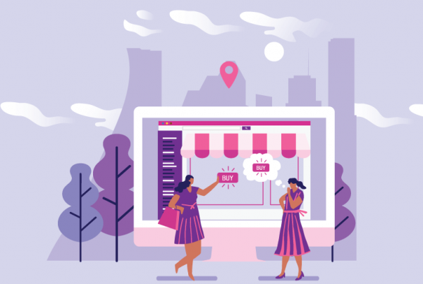 Building Personal Connection With Online Shoppers