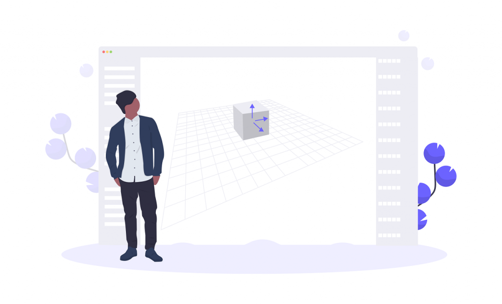 Customize Products in 3D View