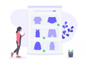 customized-shopping-experience