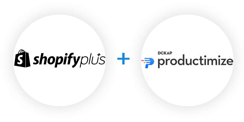 Shopify Plus with product customization